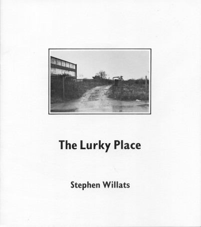 Stephen Willats, The Lurky Place, 1978, 25.5 x 20.5 cm. Courtesy de l'artiste et de la Victoria Miro Gallery, Londres.